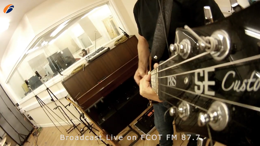 Whole Lotta Love, FCOTFM Live Session