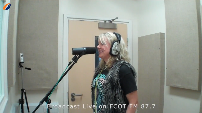 You Oughtta Know, FCOTFM Live Session